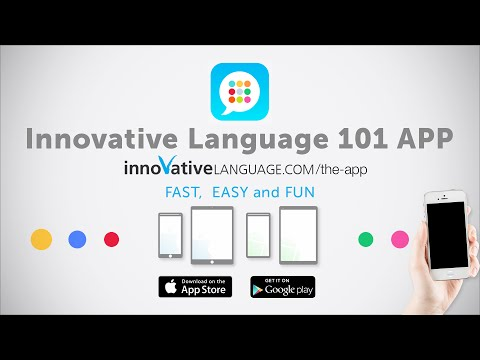 Innovative Language 101 APK Cover