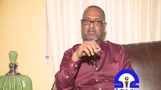 Tigrai Tv: Combatant (TPLF Fighter ) Yemane Kidane (Jamaica)