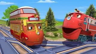 Chuggington - Best Moments of Top Secret Koko (2018) | ChuggingtonTV