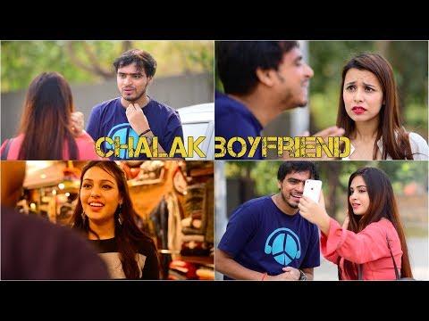 Chalak BoyFriend- Amit Bhadana thumbnail