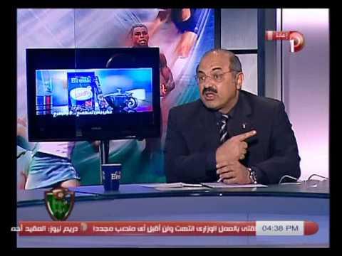 الحوار الكامل لهشام حطب رئيس اتحاد الفروسية مع خالد الغندور 2/2