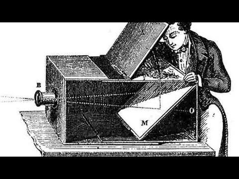 The Art of Photography :: The Camera Obscura