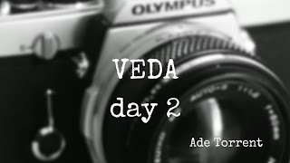 Fuji Instax Mini 90 contemplations | Veda day 2