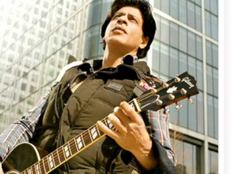 Challa - Jab Tak Hain Jaan - Exclusive Full Song