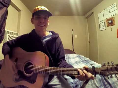 On My Way To You - Cody Johnson Cover by Johnathan Boswell