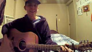Download On My Way To You  Cody Johnson Cover by Johnathan Boswell