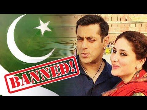 Salman Khan's 'Bajrangi Bhaijaan' Gets BANNED In Pakistan?