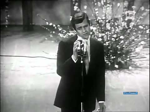 ♫ Sergio Endrigo ♪ L'Arca Di Noè (Sanremo 1970) ♫ Video & Audio Restaurati HD