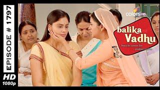 Balika Vadhu - ?????? ??? - 21st January 2015 - Full Episode (HD)