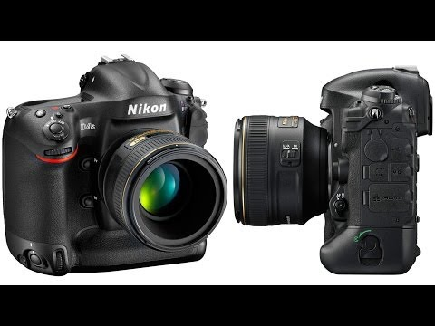 Nikon D4S Preview: Image Quality, Autofocus, Video, & Disappointments