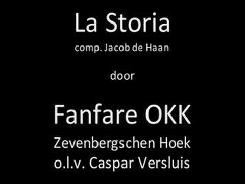 La Storia - Fanfare OKK Zevenbergschen Hoek