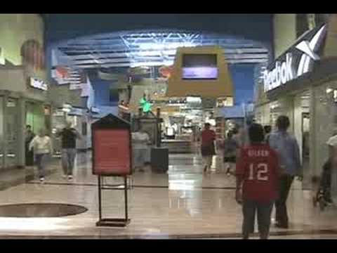 Concord Mills Mall in Concord, NC - Visit Cabarrus - YouTube
