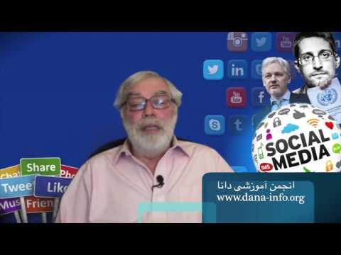 تاثیر شبکه های اجتماعی و رسانه های مدرن بر سیاست و اجتماع3