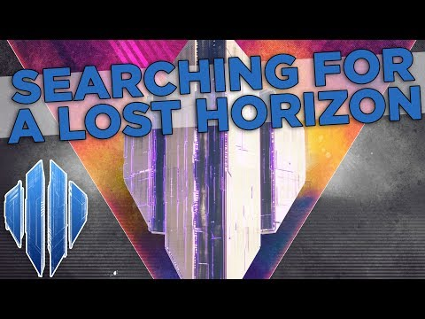 Scandroid  Searching For a Lost Horizon