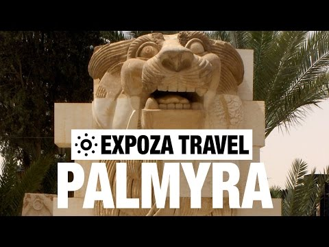 Palmyra Vacation Travel Video Guide