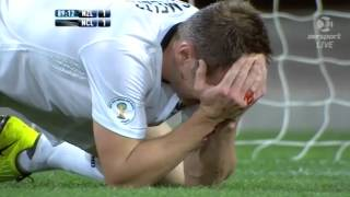 All Whites grab last-gasp win over New Caledonia 21/03/2013 trendvidi