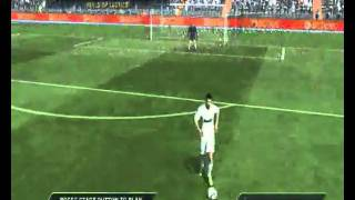 C.Ronaldo Fantastic Goal By Into
