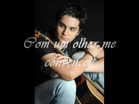 Luan Santana - Letra e Música (Pra sempre com você) - YouTube
