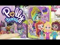 I NUOVI Polly Pocket - Mattel - Questo Reboot Vale La Pena ?