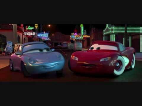 Cars Disney Radiator Springs