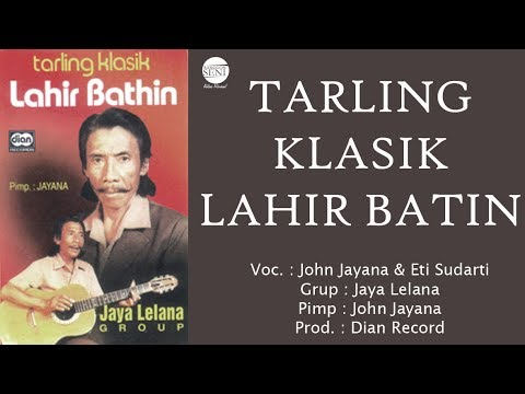 [Full] Tarling Klasik Lahir Bathin