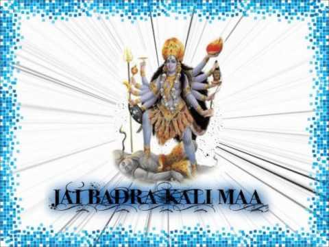 Kali Maa Jaap Mantra {om Aim Hreem Kleem Chamundaye Vichaye} video