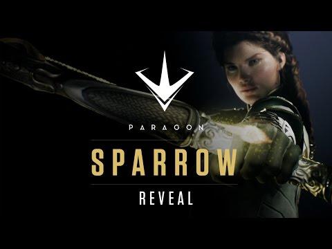 Paragon - Sparrow Teaser Reveal