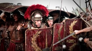 THE ROMAN LEGION: WORLD'S GREATEST KILLING MACHINE (ANCIENT ROME HISTORY DOCUMENTARY)