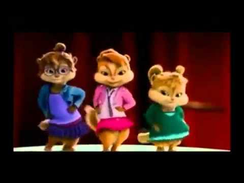 Ai se eu te pego alvin y las ardillas youtube for Alvin y las ardillas