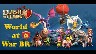 Clash of Clans  Live Action Movie Trailer Commercial   YouTube mp4 1