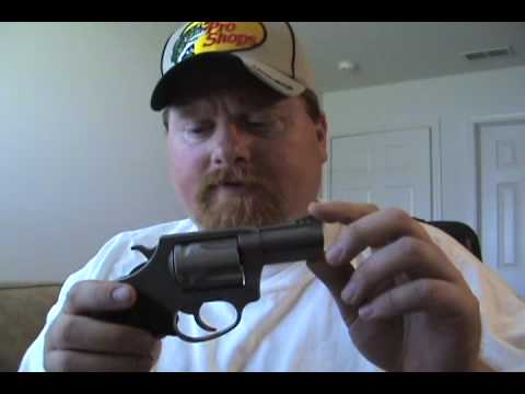 Review of Charter Arms Mag Pug 357 magnum