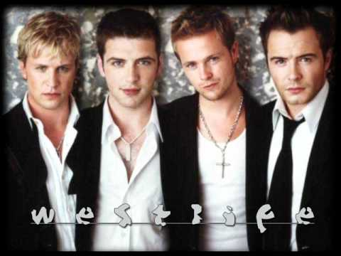 Westlife - Soledad (original) video