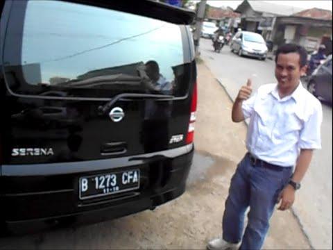 Fuel Saver (EFIE non HHO) on Nissan Serena 2.0AT 2008 Deni