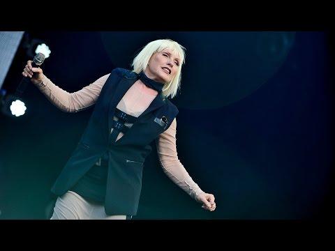 Blondie - Atomic at Radio 2 Live in Hyde Park 2014