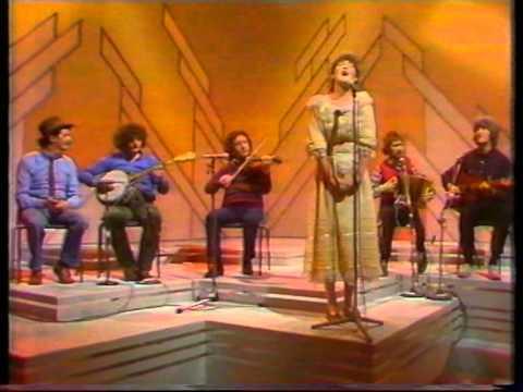 DE DANANN-MY IRISH MOLLY-THE LATE LATE SHOW-1981