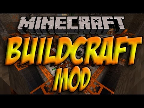 Minecraft 1.5.2/1.5.1 - Como Instalar BUILDCRAFT PIPES Y MOTORES MOD - ESPAÑOL HD] 1080p