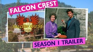 Falcon Crest (1981) - Official Trailer