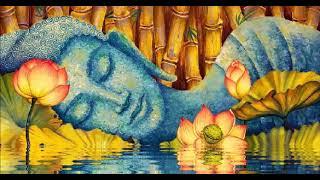 Bát Nhã Tâm Kinh   Nhạc Phật Giáo hòa tấu đàn tranh êm dịu dễ ngủ