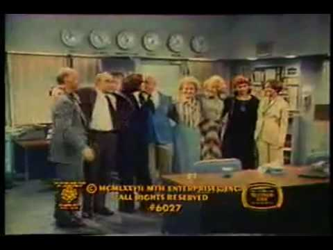 Misc Television - Mary Tyler Moore