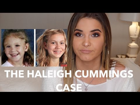 Where Is Haleigh Mings