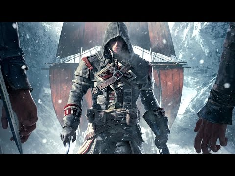 Assassin's Creed Rogue - How To Unlock All Outfits