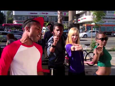 Singing Order at Chick-Fil-A | Todrick