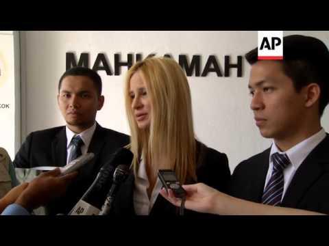 Drug possession trial of Australian citizen postponed