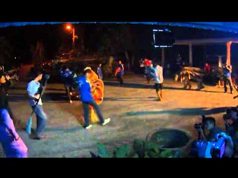 Kuda Kepang Dance In Tanjung Karang video