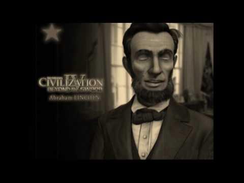 President Abraham Lincoln's The Gettysburg Address Gettysburg, Pennsylvania November 19, 1863