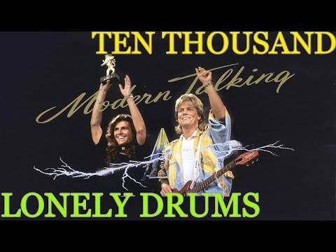 Modern Talking - Ten Thousand Lonely Dreams