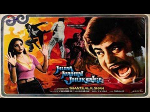 Hum Nahin Jhukenge (1985) SL YT - Rajinikanth, Madhavi