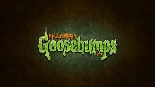 Goosebumps vs. The Nightmare Before Christmas - This Is Halloween Goosebumps (YITT mashup)