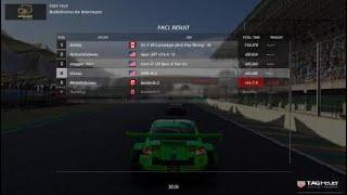 Gran Turismo®SPORT Brazil WRX GT3