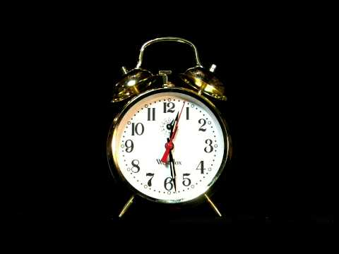 Alarm Clock 60mins with Alarm